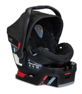 B-Safe 35 Infant Seat Carrier